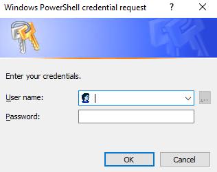 Test-LocalCredential-CredWindow